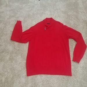 Sean John Men's Knit Pullover Sweater Sz: 3XL